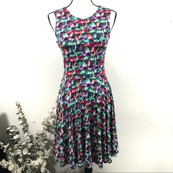 Cynthia Rowley Dresses & Skirts - Cynthia Rowley Fit and Flare Dress